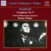 Mahler: Symphony No. 9 (Walter) (1938) de Bruno Walter