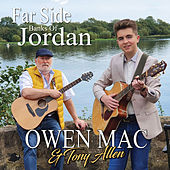 Far Side Banks of Jordan de Owen Mac