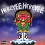 HereYee HereYee by Nef the Pharaoh