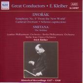 Dvorak: Symphony No. 9  / Smetana: Moldau (Kleiber) (1927-1948) von Erich Kleiber