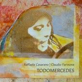 Todomercedes de Raffaele Casarano