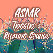 ASMR Triggers and Relaxing Sounds by Rachel Conwell