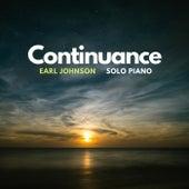 Continuance (Solo Piano) de Earl Johnson