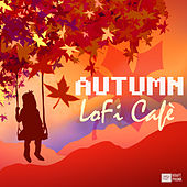 Autumn LoFi Cafè: Vintage Hip Hop Lo-Fi Type Beats 24/7 de LoFi Fruits