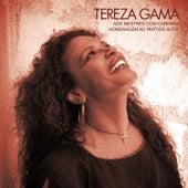 Aos Mestres Com Carinho Homenagem Ao Partido Alto (Remasterizado | 2020) de Tereza Gama