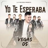 Yo Te Esperaba by Vegas 05