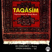 Taqasim-The Art Of Improvisation In Arab by Ali Jihad Racy