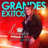 Grandes Éxitos von Alexandra