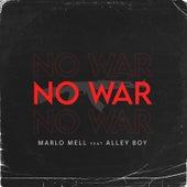 No War von Marlo Mell