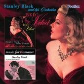 Red Velvet/Music for Romance by Stanley Black
