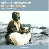 Talking Mbira: Spirits Of Liberation by Stella Chiweshe