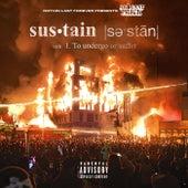Sustain by Arogant Prick