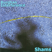Burghan Interference de Shams