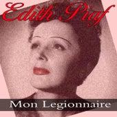 Mon Legionnaire de Edith Piaf