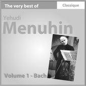 Bach : Concerto pour 2 violons, Sonates & Partita pour violon by Various Artists