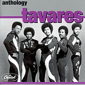 Anthology de Tavares