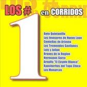 Los #1 en Corridos by Various Artists