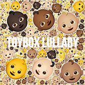 Toybox Lullaby by Toby Dylan