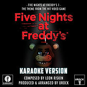 Five Nights At Freddy's 1 (From