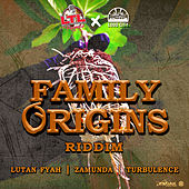 Family Origins Riddim by Various Artists