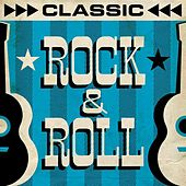 Classic Rock & Roll de Various Artists