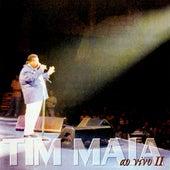 Tim Maia (Ao Vivo II) de Tim Maia