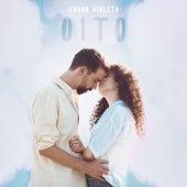 Oito de Andor Violeta