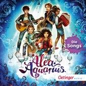 Alea Aquarius - Die Songs von Tanya Stewner