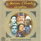 Golden Classic Collection Of Megaphone Vol 1 by Ustad Vilayat Khan
