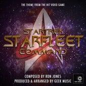 Star Trek Star Fleet Commander Main Theme (From