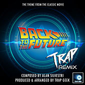 Back To The Future Main Theme (From