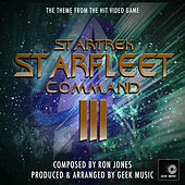 Star Trek Star Fleet Commander 3 Main Theme (From