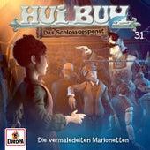 031/Die vermaledeiten Marionetten by HUI BUH neue Welt