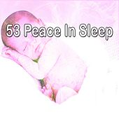 53 Peace in Sle - EP von Deep Sleep Relaxation