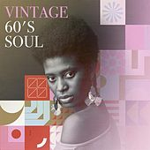 Vintage 60's Soul von Various Artists