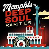 Memphis Deep Soul Rarities de Various Artists