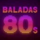 Baladas 80s de Various Artists