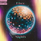 Disco Nights by Gabriel Rosseti