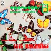 Mosaicos 78 Poupurri Bailables de Marimba Orquesta Ecos Manzaneros