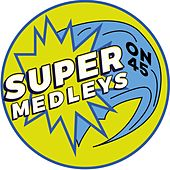 Super-Medleys (...On 45) de The Beatles, The Beach Boys, Laurent Voulzy, The Hollies