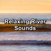 Relaxing River Sounds von Lullabies for Deep Meditation