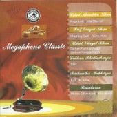 Megaphone Classic by Timir Baran