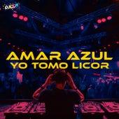 Yo Tomo Licor (Emus DJ Remix) de Amar Azul