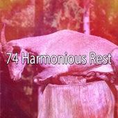 74 Harmonious Rest von Rockabye Lullaby