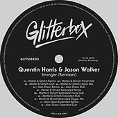 Stronger (Remixes) de Quentin Harris