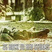 25 Back To Bed Storms by Rain Sounds Sleep