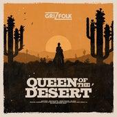 Queen of the Desert by Grizfolk