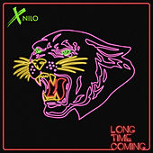 Long Time Coming by XNilo