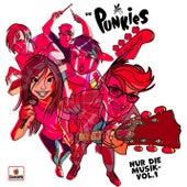 Nur die Musik - Vol. 1 von Die Punkies