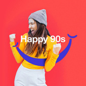 Happy 90s de Various Artists